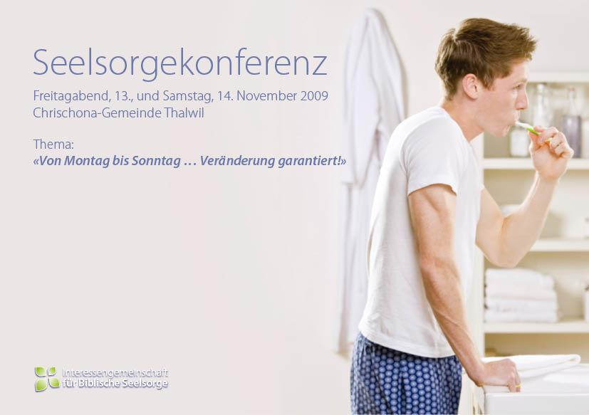 Cover Seelsorgekonferenz Nov 2009 gross
